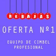 CIMBELEROS ARTESANOS