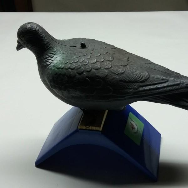 Tabla de adiestramiento para palomas